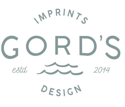 Gord's Imprints and Design